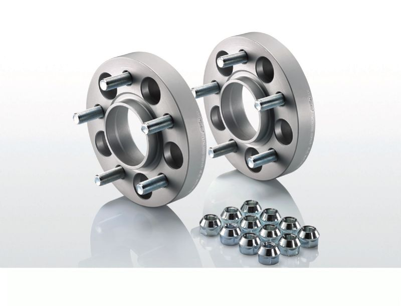Eibach Pro Wheel Spacers  15mm - 20mm - 25mm - 30mm  | Ford Fiesta 1.0L EcoBoost